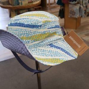 df433f09e Patagonia Accessories | Baby Little Sol Hat | Poshmark